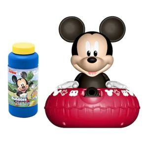 Disney Mickey Mouse Bubble Bellie